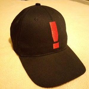 Metal Gear Solid Alert Hat